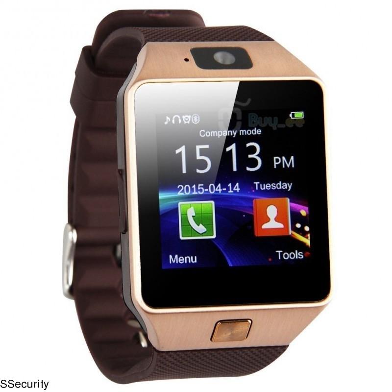 Smart Watch DZ09 - 1