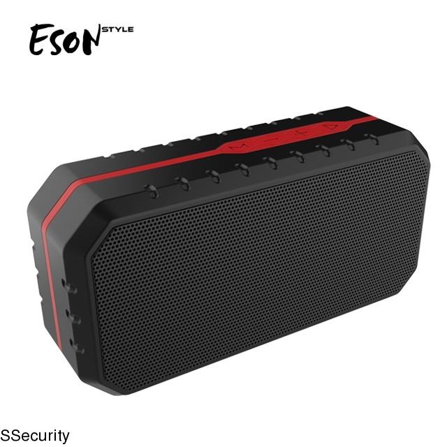 Bluetooth Բարձրախոս G37  - 1