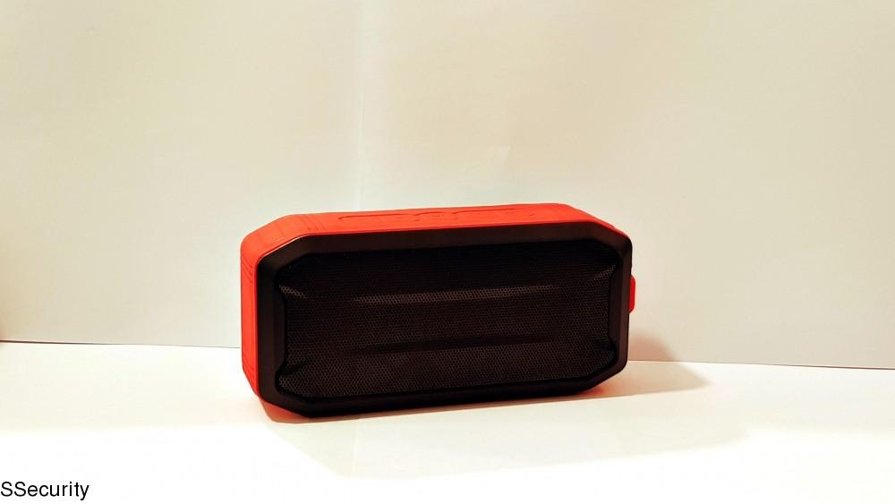 Bluetooth Բարձրախոս G37  - 2
