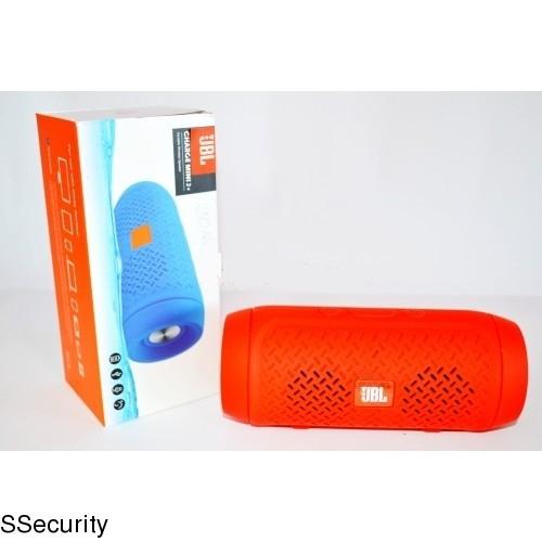 Bluetooth Բարձրախոս JBL Charge MIni 2+ - 2