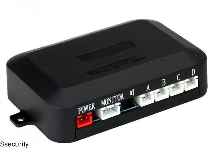 Պարկտրոնիկ համակարգ, 4 սենսոր Safe Electronic 3800 - 3